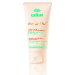 Nuxe Ultra Comforting Foot Cream Reve De Miel