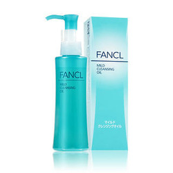 Fancl House Mild Cleansing Oil