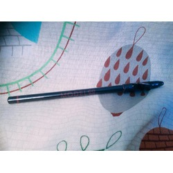Model Co Eye Define Eye Pencil