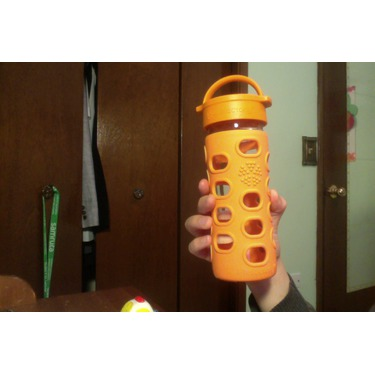 Life Factory Glass Bottle 22oz