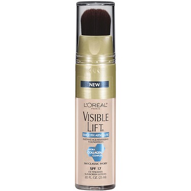 L'Oreal Paris Visible Lift Smooth Absolute Instant Age-Reversing Foundation