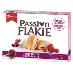 Vachon passion flakie 3 fruits