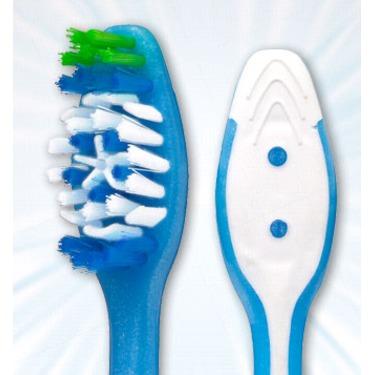 Colgate MaxWhite toothbrush