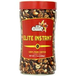 Elite Instant Coffee