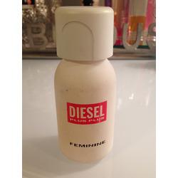 DIESEL plus plus feminine perfume