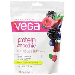 Vega Protein Smoothie, Bodacious Berry, Pouch