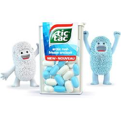 Tic Tac Arctic Rush