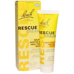 Bach Rescue Cream