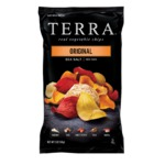 TERRA Original Sea Salt Chips