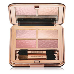 Estee Lauder Signature Design Eye Shadow in 'Rose Gold'