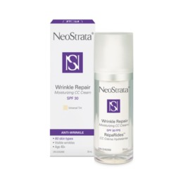 NeoStrata Wrinkle Repair Moisturizing CC Cream