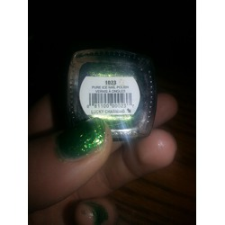 Pure Ice Nail Polish Lucky Charming