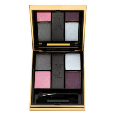 YSL Ombres 5 Lumieres in 'Midnight'