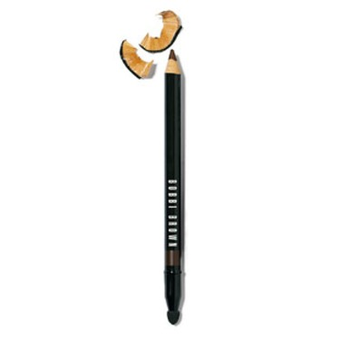 Bobbi Brown Creamy Eye Pencil in 'Jet'