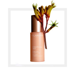 Clarins advanced extra firming eye contour system