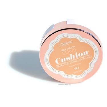 L'Oréal True Match Lumi Cushion Foundation