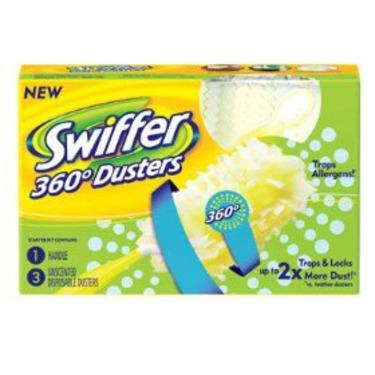 Swiffer 360 Duster