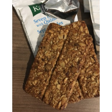 Kashi seven grain with quinoa honey oat flax reviews in