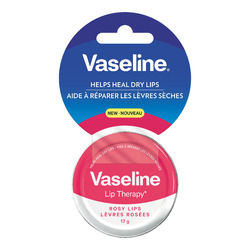 Vaseline Lip Therapy Rosy Lips