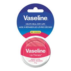Vaseline Lip Therapy Rosy Lips