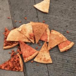 McCain Frozen Pizza