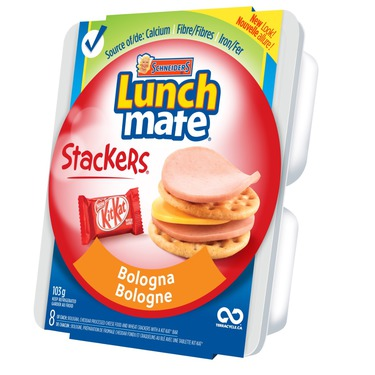 Schneiders lunch mate Bologna
