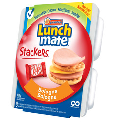 Schneiders lunch mate Bologna