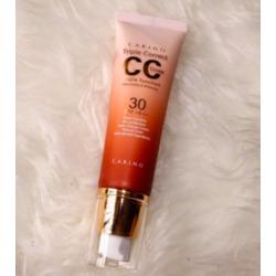 CARINO Triple Correct CC Cream SPF30