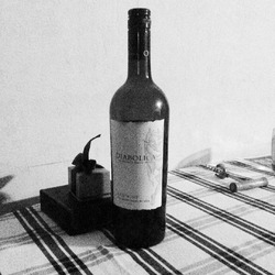 Diabolica Red Wine VQA