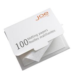 Joe Fresh Blotting Papers