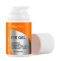 Body Merry Cooling Eye Gel Cream