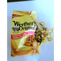 Werthers Original Butterscotch Candy
