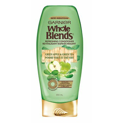 Garnier Whole Blends Green Apple & Green Tea Refreshing Conditioner