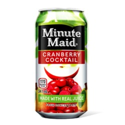 Cranberry Cocktail Juice