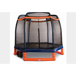 Little tikes 7 foot trampoline