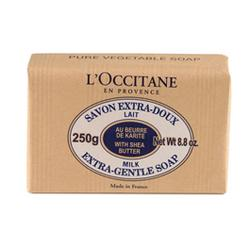 L'Occitane Milk Extra Gentle Soap