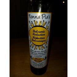 Nonna Pia's Balsamic Vinegar Reduction