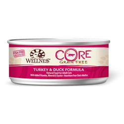Wellness CORE Grain-Free Turkey & Duck Formula