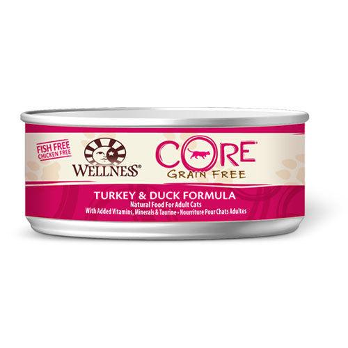 Wellness Core Cat Food Soft