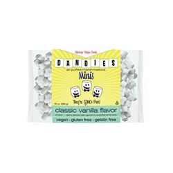 Dandies Vegan Air-Puffed Marshmallows