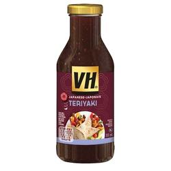 VH Japanese Teriyaki Stir-fry Sauce