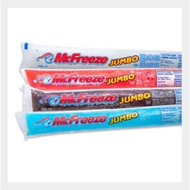 Mr.freeze jumbo