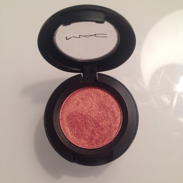 MAC Eye Shadow in Expensive Pink