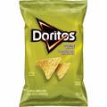 Doritos intense pickle