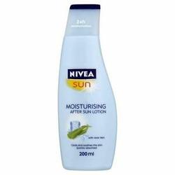 NIVEA Moisturising After Sun Body Lotion