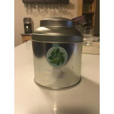 Fuji Green Tea Bath Tea