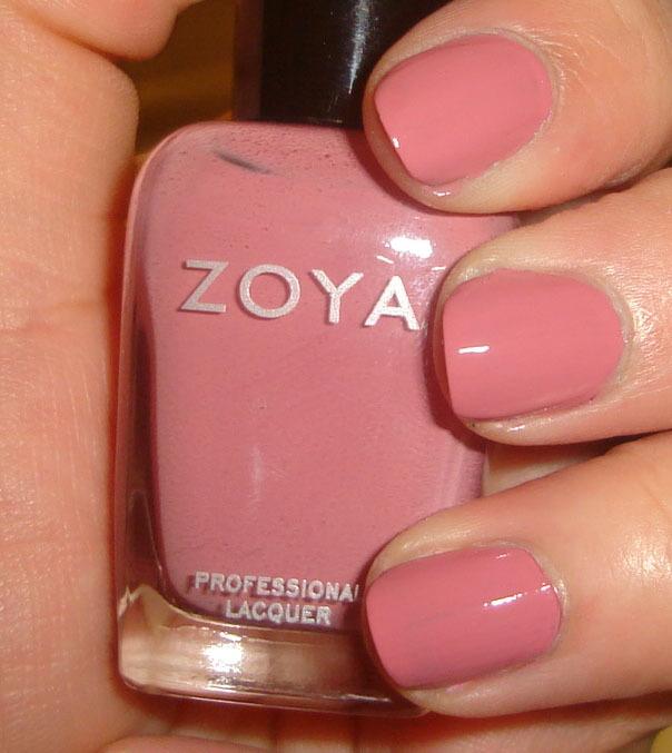 Zoya Nail Polish Reviews In Nail Polish
