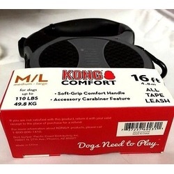 KONG Comfort 16 ft All Tape Leash