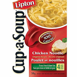 Lipton Cup of Soup