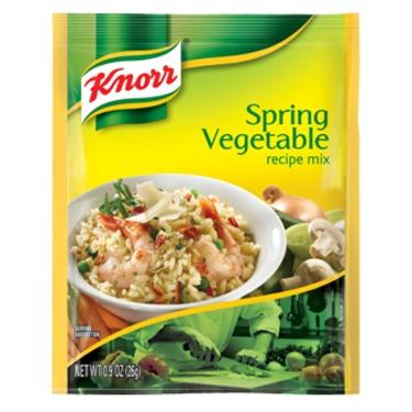 Knorr Spring Vegetable Soup Mix